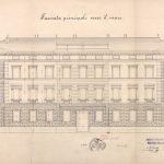 archivio storico Ente Porto Trieste